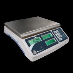 DSC15 (15 kg x 0.5g)
