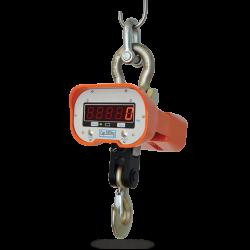 dinamómetro de pesagem