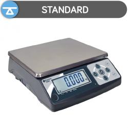 balança de mesa standard