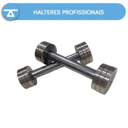 Halteres Premium (2 x 1 kg)