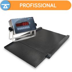 Plataforma de pesagem