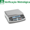 [Balanças Online] - Balanças de Bancada Até 30 kg   Verificação CE