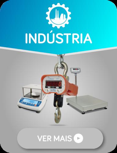 Balanças de Industriais