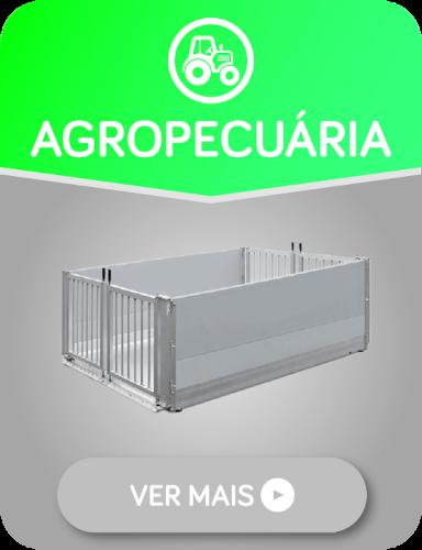 Balanças para Animais e Agropecuária