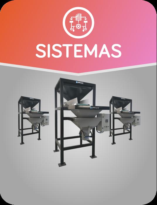 basculas e sistemas de pesagem