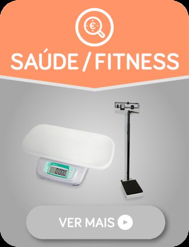 Balanças para Saúde e Fitness